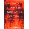 "Christopher F. Black, ""Storia dell'Inquisizione in Italia: tribunali, eretici, censura"""