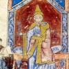 Matilda of Tuscany as Episcopal Patroness