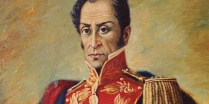 "Bolívar's ""Discurso de Angostura"" and the constitution of the people"