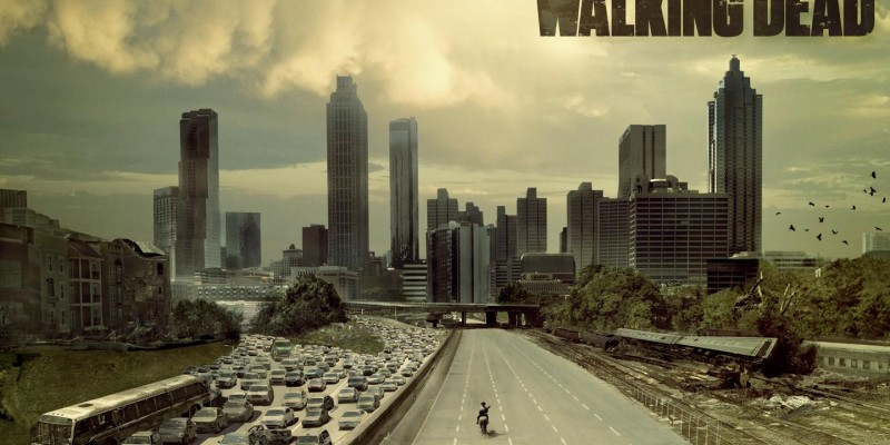 Serie Tv e Public History: l'immaginario storico americano in The Walking Dead