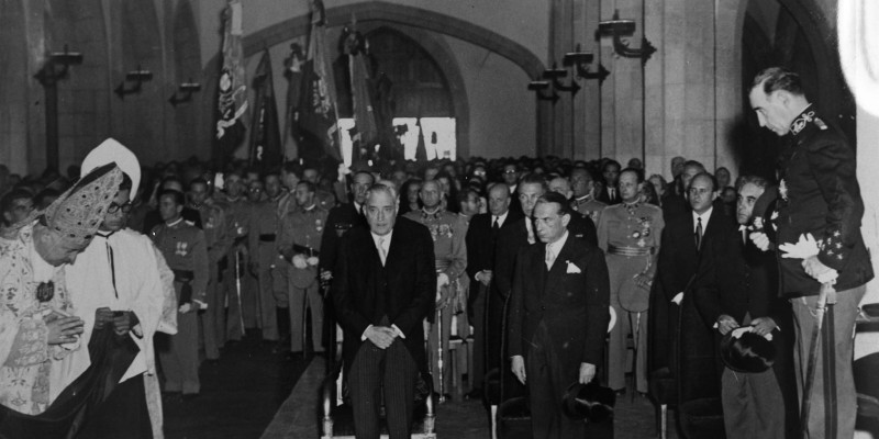 Politics and religion under the dictatorship in Portugal (1933-1974): rebuilding the separation between the State and the Church