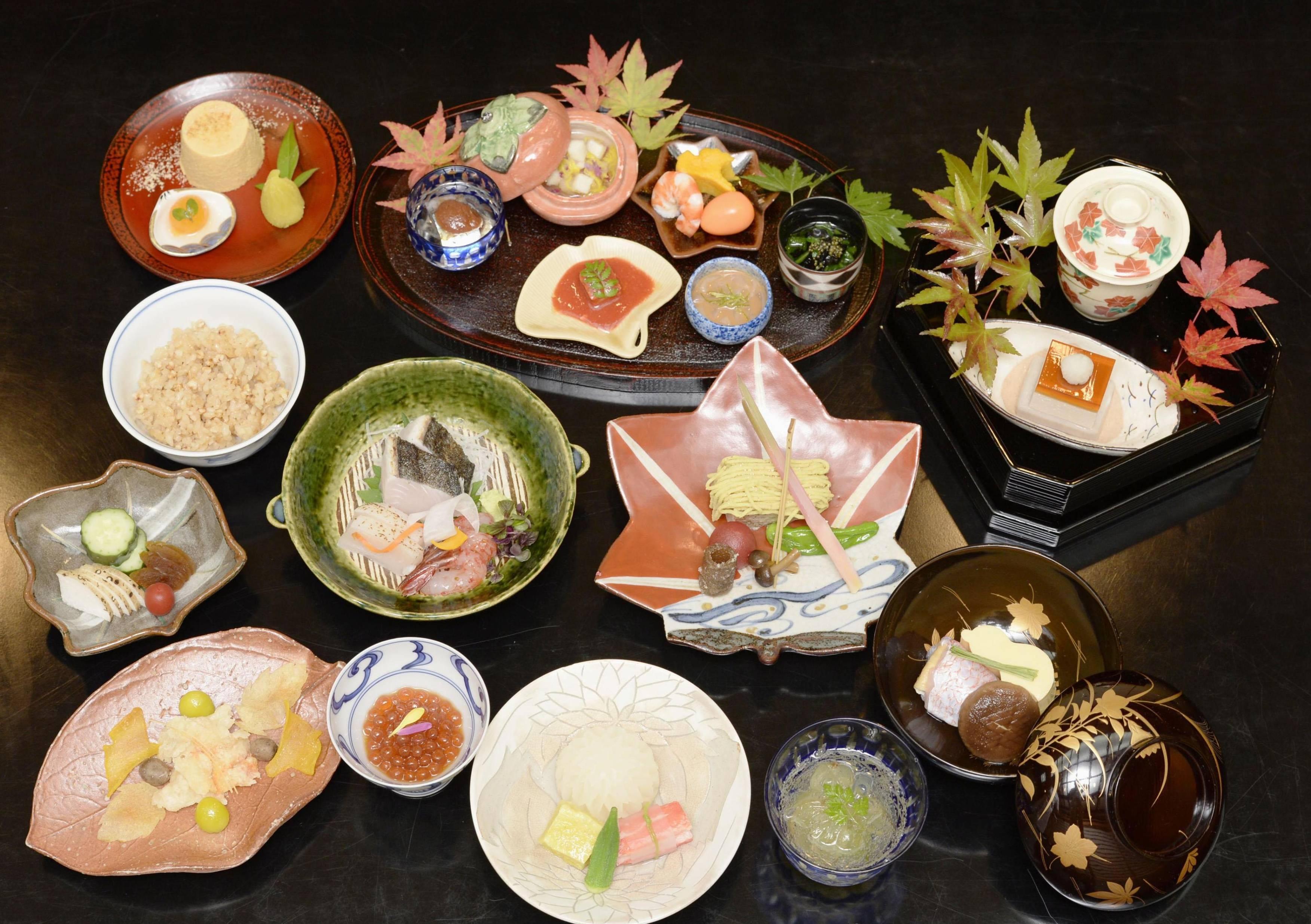 Traditional Japanese Food Recipes Pdf