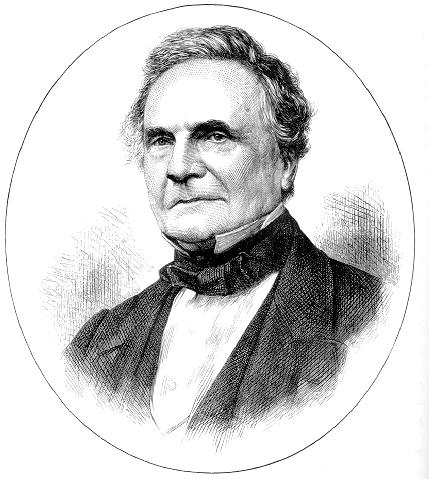 Charles Babbage (1791-1871)