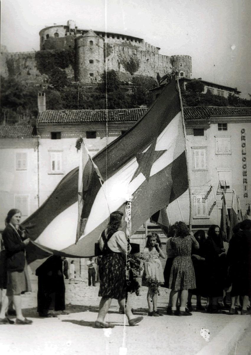 resistenze di confine 8 settebre 1943