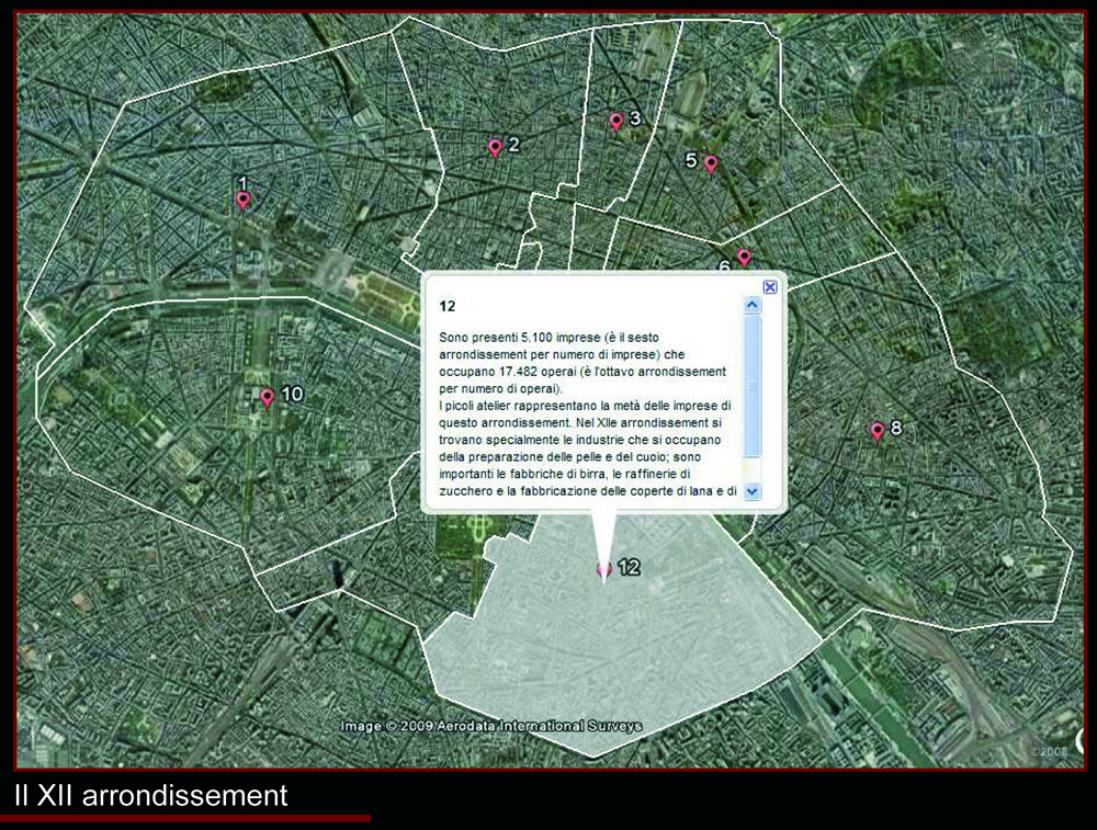Parigi rivoluzione 1848 e 1830 michele toss for Chambre sociale 13 octobre 2010