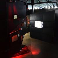 Fig. 3. Il museo nella parte croata (JUSP)