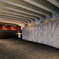 Fig. 10. Museo-memoriale della Shoah al binario 21, Stazione centrale di Milano. Progetto architettonico e allestimento Morpurgo e de Curtis, 2013